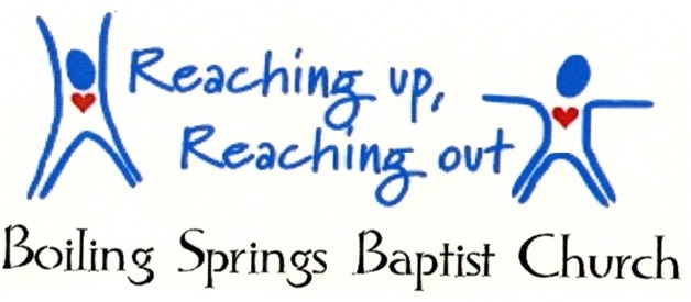 Boiling Springs Baptist Church
